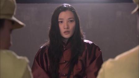 《最后征战》付红彪与王干事接头合谋害杨忠