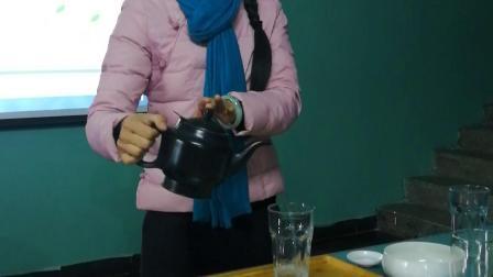 玻璃杯泡茶法