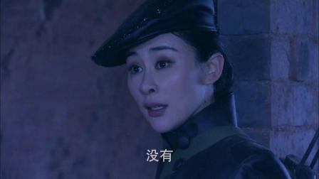 《孤胆英雄》林峰肖虹形势危急被黑衣人包围 他们该如何脱身