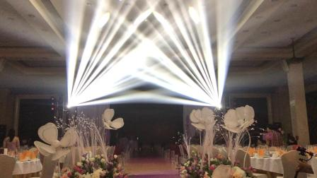 A-Light-婚礼灯光秀