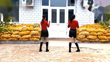 广场舞《老婆最大》初级32步,好看又好学,一起动起来吧!