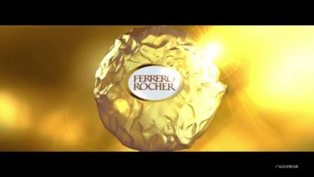 费列罗 ROCHER 榛果威化巧克力 新春团圆篇 2019最新版