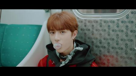 TXT 'Introduction Film - What do you do?' - BEOMGYU