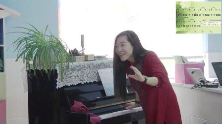 人音版六下第1課《花非花》課堂教學視頻實錄-舒靜娜