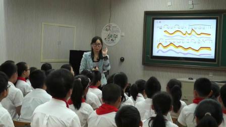 人音版六下第2課《火把節》課堂教學視頻實錄-葉珍