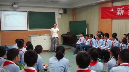 人音版六下第2課《火把節》課堂教學視頻實錄-陳萍