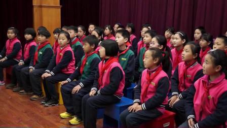 人音版六下第2課《阿細跳月》課堂教學視頻實錄-王英