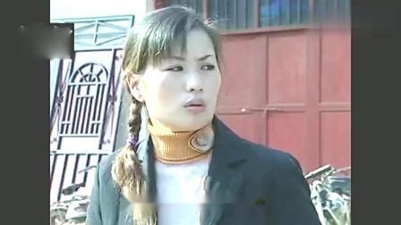 二人转:《李豁子戴绿帽》漂亮老婆去赶会,,演出:刘晓燕