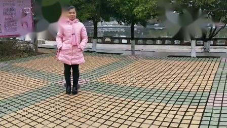 2019有有有广场舞