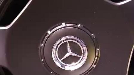 媲美保时捷帕拉梅拉,2019新款奔驰AMGGT53四门跑车