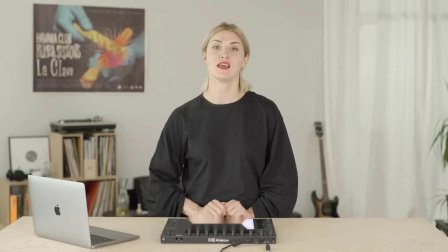 Ableton Push2视频教程中文字幕第三十一讲:Sidechaine(旁链)操作