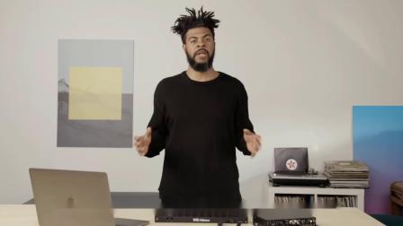 Ableton Push2视频教程中文字幕第三十二讲:使用编曲视图录音