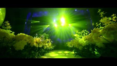 世纪星艾尚婚礼庄园荣誉出品 2018.11.25维也纳现场
