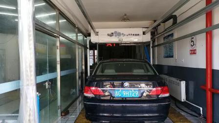 全自动洗车机之车博客洗车机洗车视频