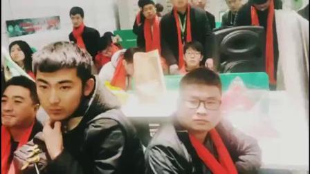 2019京津冀大区Q1启动会
