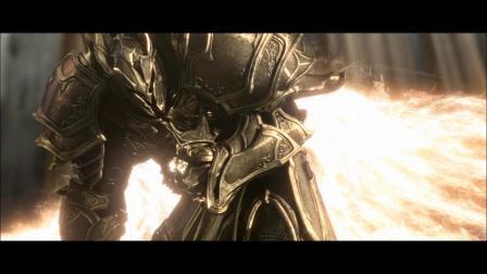 【游民星空】《暗黑破坏神3》Diablo现身