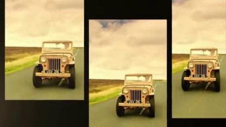 我在疯狂汽车秀特集:全球最烂座驾截了一段小视频