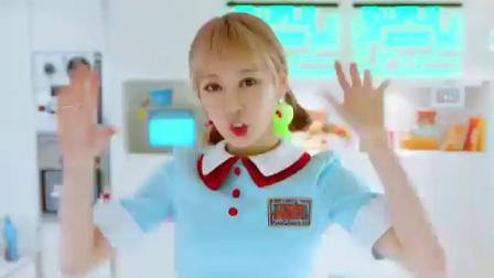 Cherry Bullet - Q A MV