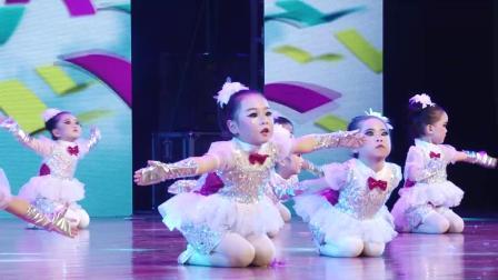【楠楠艺术培训中心】舞蹈《My Dream》