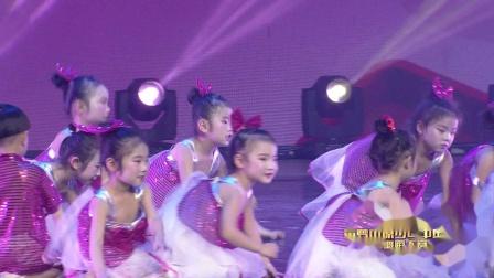 2019童梦中原少年中国少儿舞蹈大赛38-孟州市馨悦舞蹈艺术培训中心-洋娃娃的舞会
