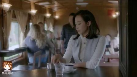 宋茜《结爱千岁大人的初恋》第25集大结局:关皮皮贺兰火车上重逢