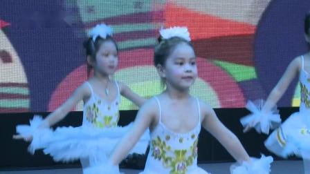 23.集体舞《公主的梦想》星耀杯2018年12月校园舞蹈展演