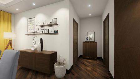 客厅装修图片效果图-三度云享家