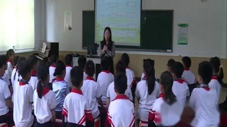 人音版音樂三下第5課《嘹亮歌聲》課堂教學視頻實錄-陳妍娜