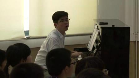 人音版音樂六下第6課《飛天曲》課堂教學視頻實錄-吳立光
