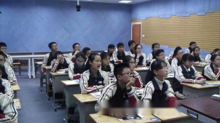 湘教版美术八下第1课《文明之光》课堂教学视频实录-张俊英