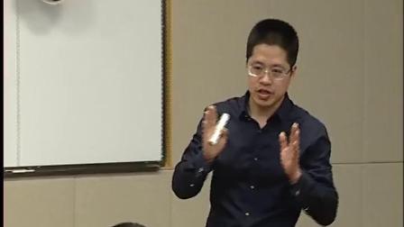 浙美版美術六下《外國傳世名作》課堂教學視頻實錄-黃華