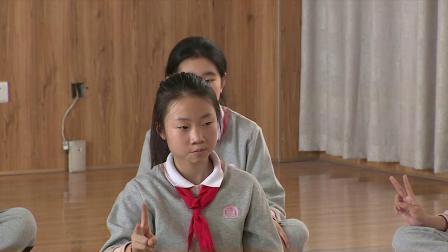 人音版音樂六下第7課《歡樂頌》課堂教學視頻實錄-楊飛美