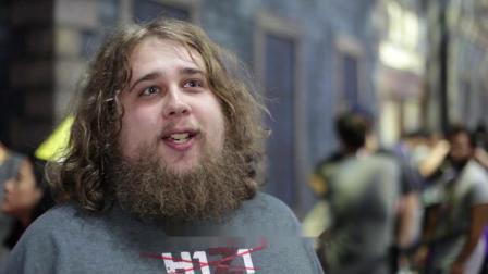 【TGBUS】《生化危机2》E3公开回顾视频