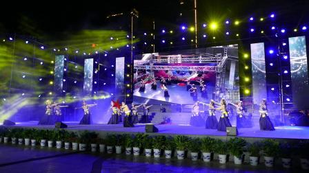 舞蹈--翻身农奴把歌唱--攀枝花市阳城金海旅游投资有限公司
