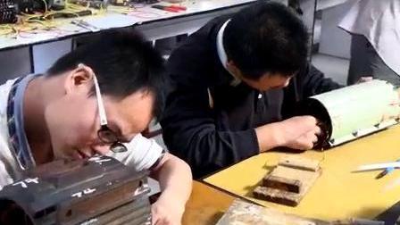 江苏电动工具、电动机维修培训学校 哪一家最好?洛阳机电学校