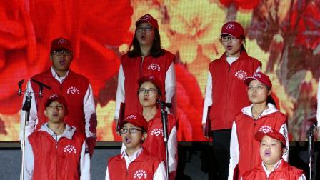 音乐诗歌--光荣啊中国共青团--攀枝花市仁和区团区委