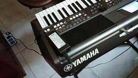 电子琴接移动电源问题说明
