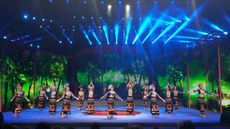 海南黎族舞蹈(梦回天涯)