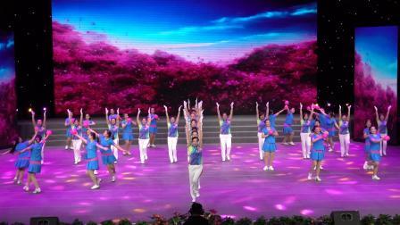 广场舞:厚道运城