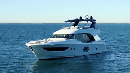 蒙地卡罗游艇 - 全新蒙地卡罗游艇70(MCY 70)