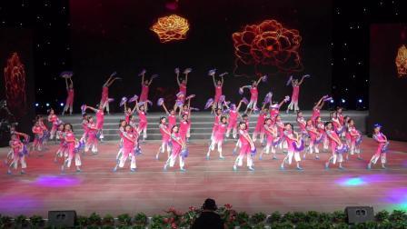 广场舞:花开幸福