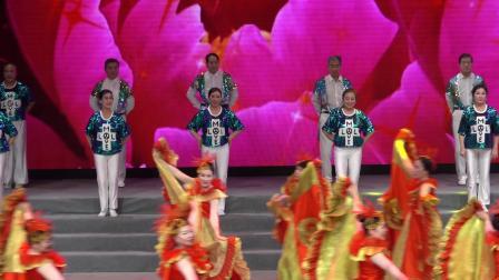 广场舞:美丽中国走起来