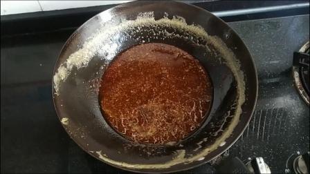 香油及辣条制作