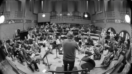 GoPro下的《彼得与狼》荷兰交响乐团