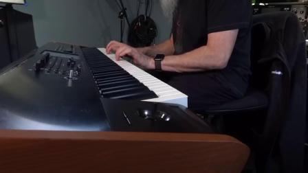 Jordan Rudess演示SampleTank 4_ 民族乐器