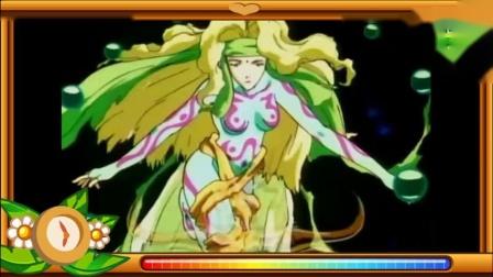 神龙斗士第三季-龙神号的七种变身