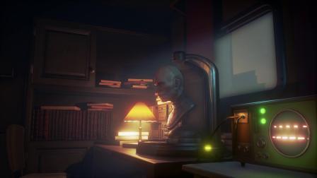 【TGBUS】《松果体》PS4/Xbox One版宣传片