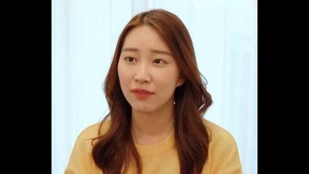 韩国美女不打针不整形如何做到小V脸的