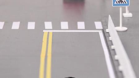 车辆在通过人行横道时有哪些注意事项呢?看完你就明白啦~