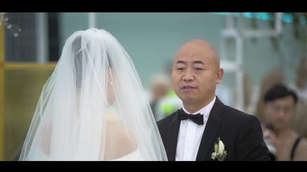 2018年11月29日三亚婚礼